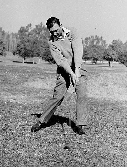 Ben Hogan, Golf Digest 1956